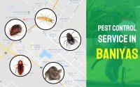 Baniyas Pest Control