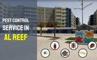Al Reef Pest Control Service